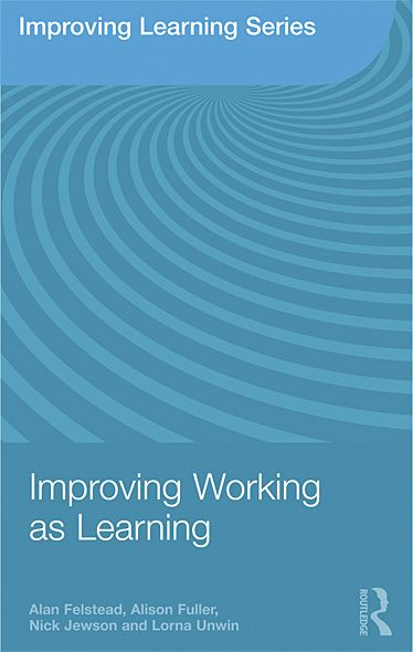 Improving Working as Learning