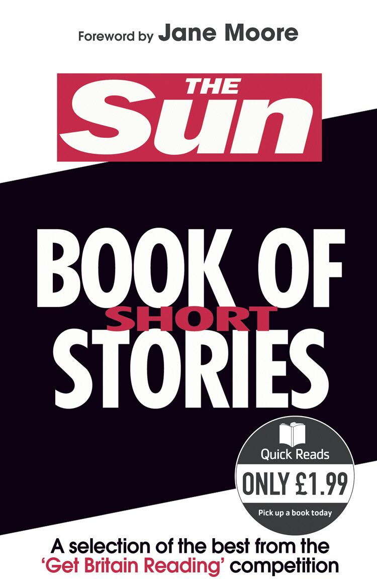 The Sun Book Of Short Stories