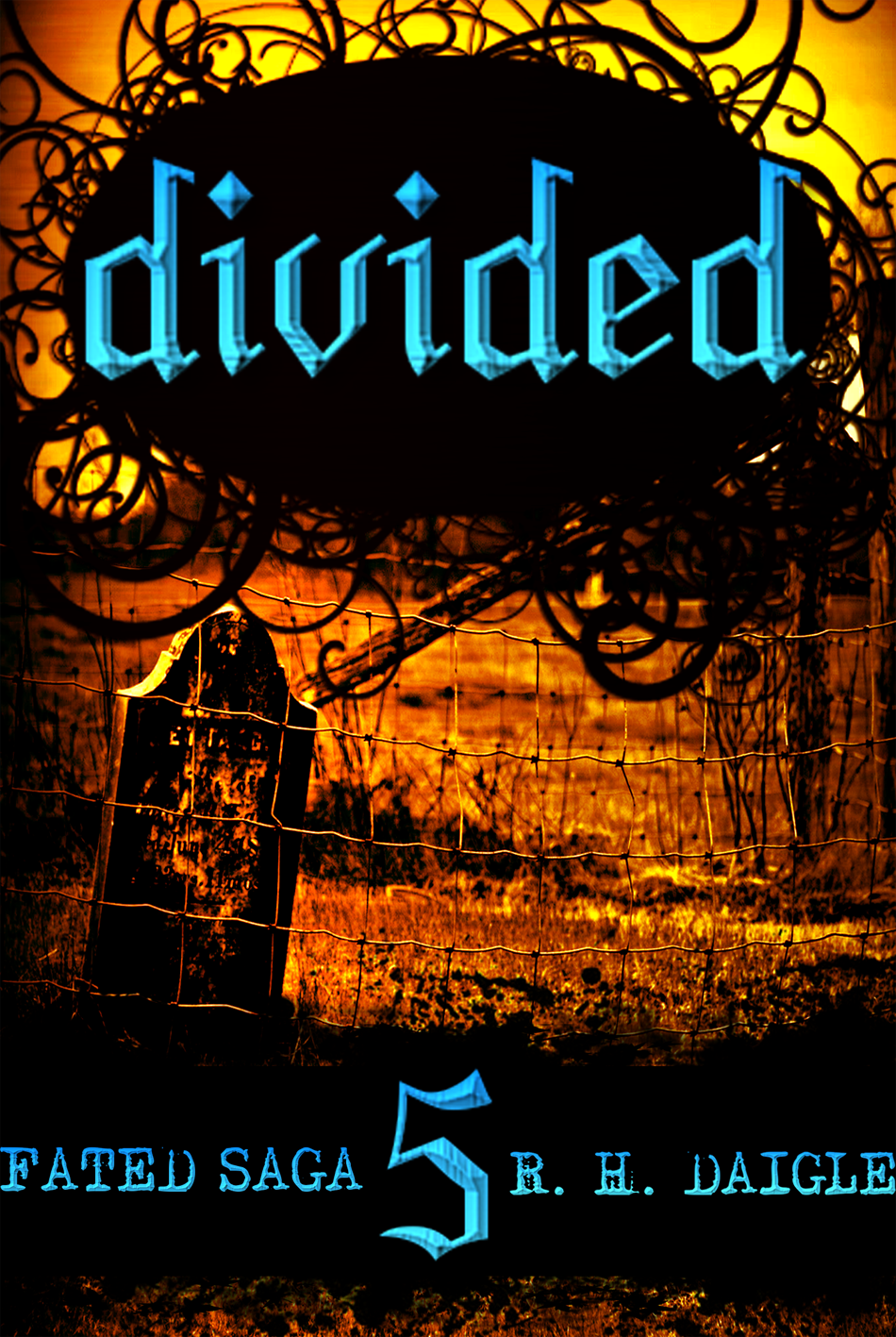 Divided (Book Five)