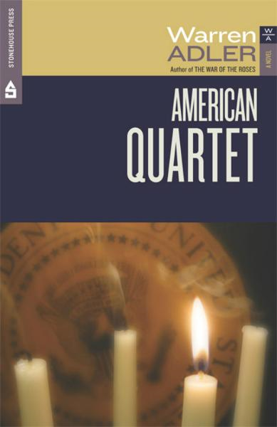American Quartet By: Warren Adler