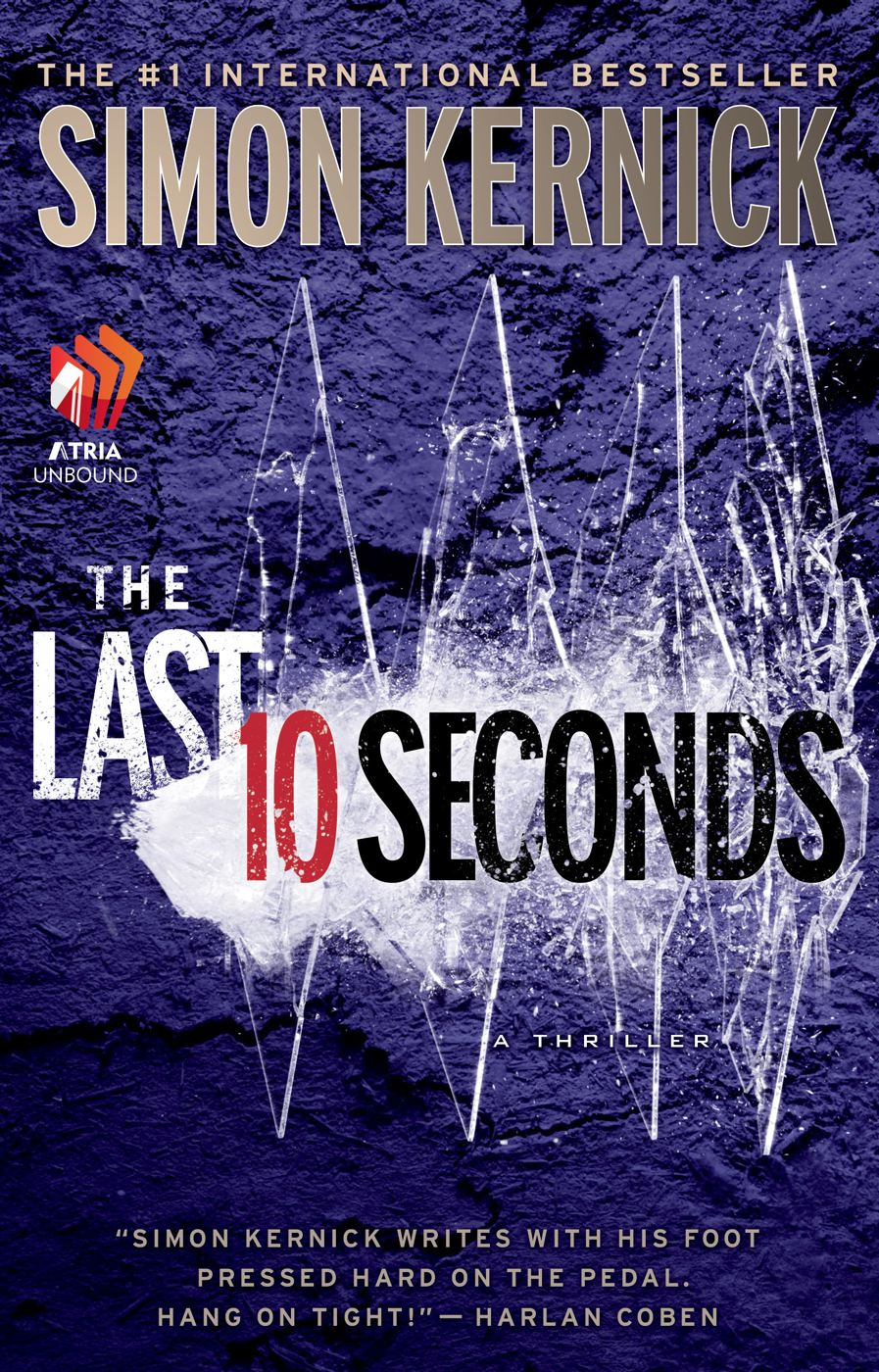 The Last 10 Seconds By: Simon Kernick