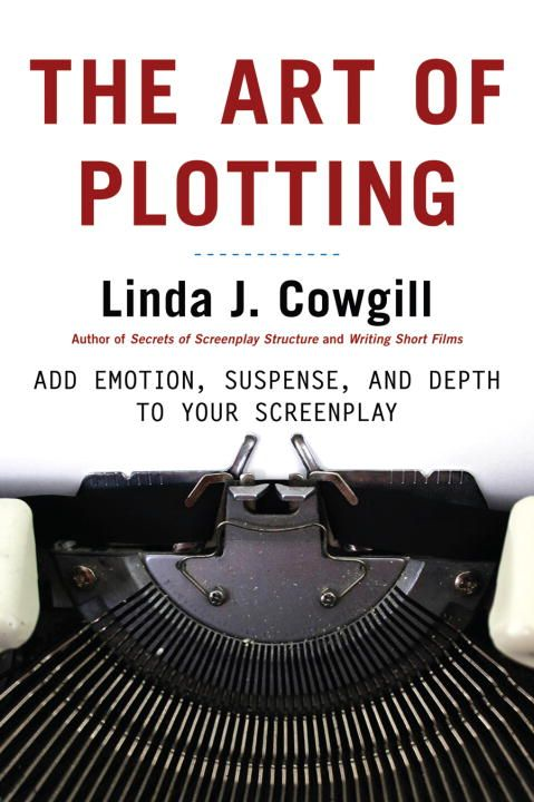 The Art of Plotting By: Linda J. Cowgill