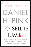 To Sell Is Human: