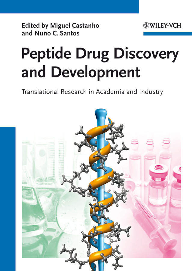 Peptide Drug Discovery and Development By: