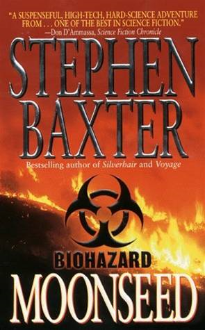 Moonseed By: Stephen Baxter