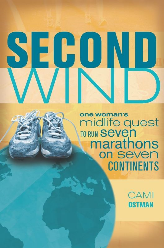 Second Wind By: Cami Ostman