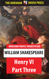 Henry Vi, Part Three