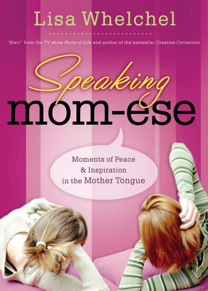 Speaking Mom