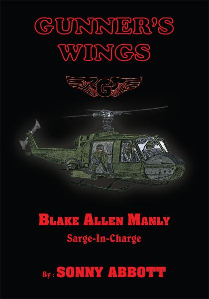 Gunner's Wings By: SONNY ABBOTT