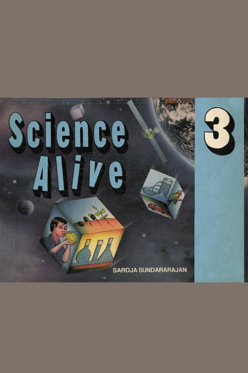 Science Alive 3