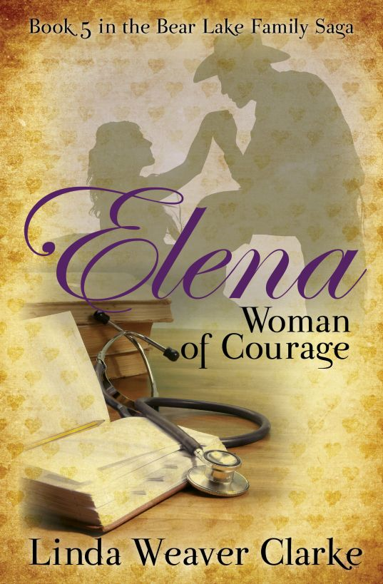 Elena, Woman of Courage