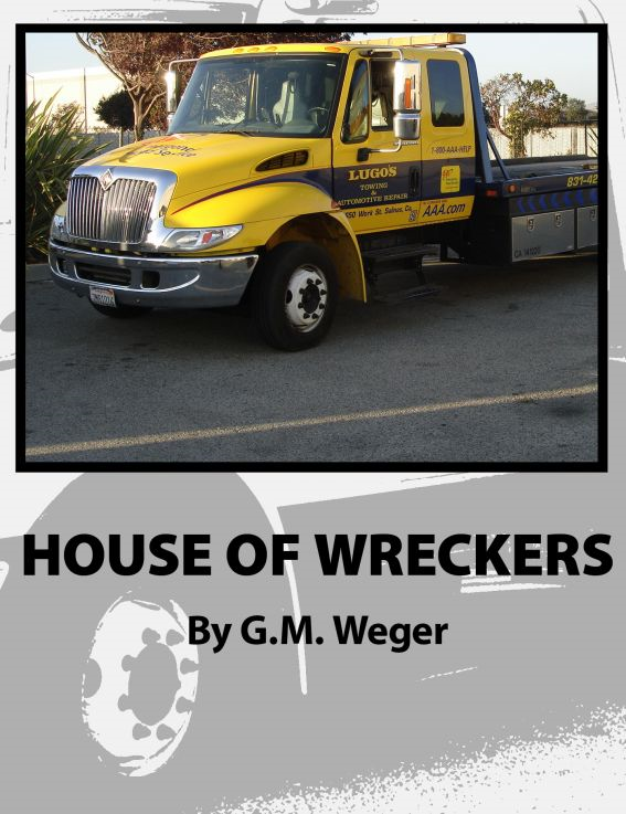 House of Wreckers