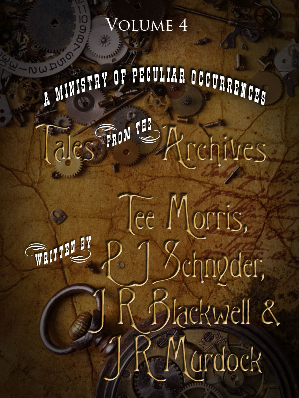 Tales from the Archives: Collection 4