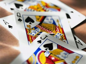 Playing Euchre for Beginners By: Brian Medlin