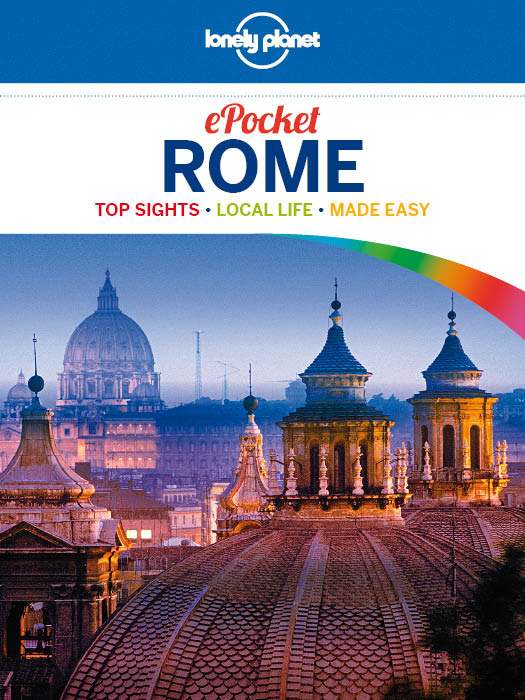 Lonely Planet Pocket Rome By: Duncan Garwood,Lonely Planet