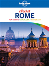 Lonely Planet Pocket Rome: