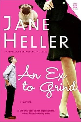 An Ex to Grind By: Jane Heller