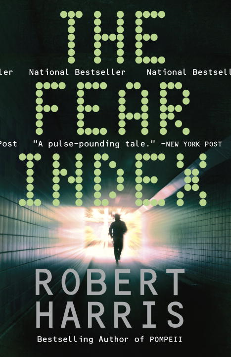The Fear Index By: Robert Harris