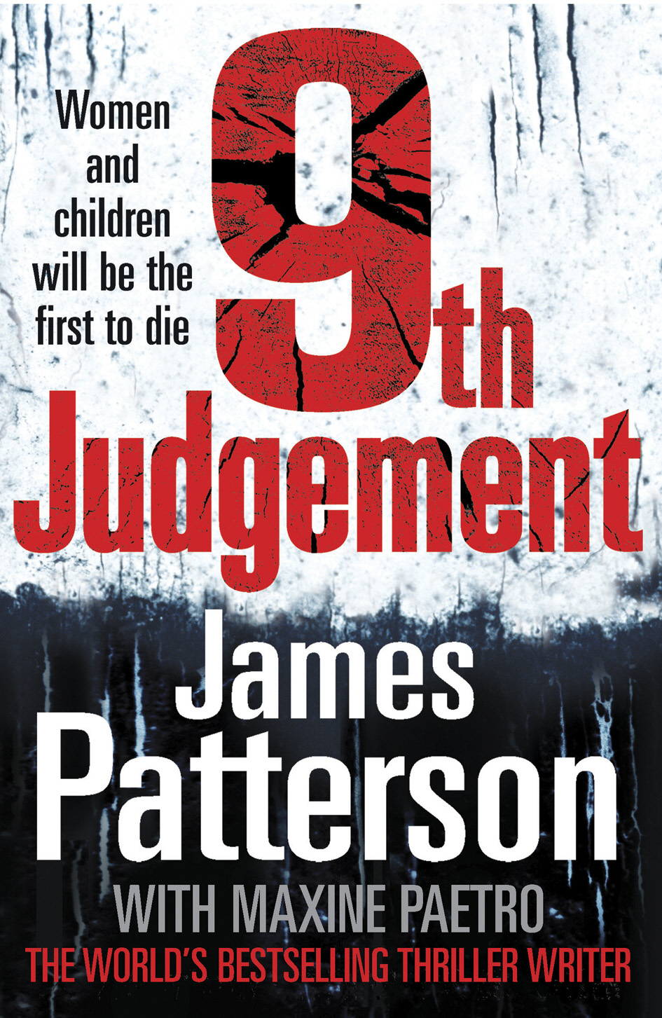 9th Judgement (Women's Murder Club 9)