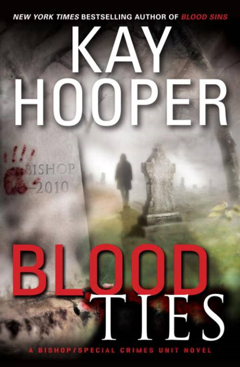 Blood Ties By: Kay Hooper