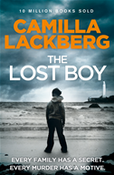The Lost Boy (patrick Hedstrom And Erica Falck, Book 7):