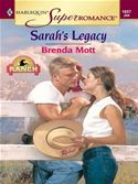 download Sarah's Legacy book