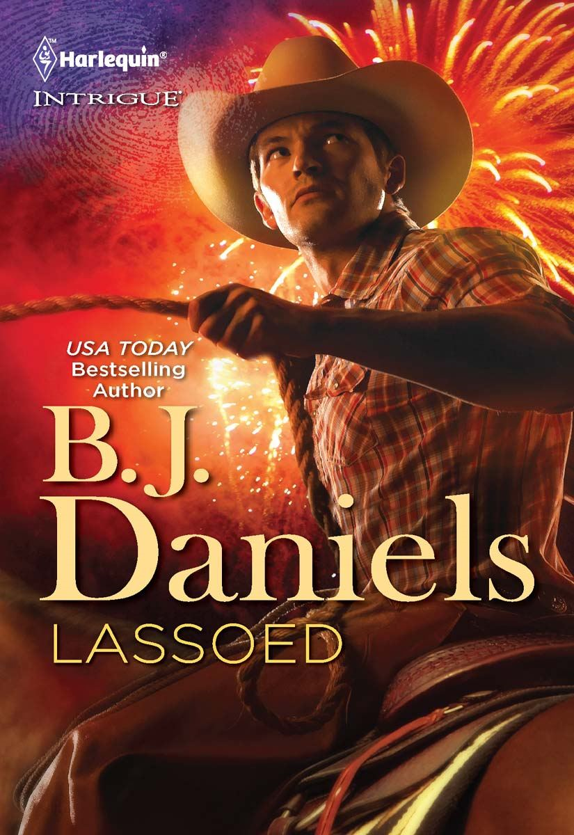 Lassoed By: B.J. Daniels