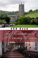 download The Recreations of a Country Parson book