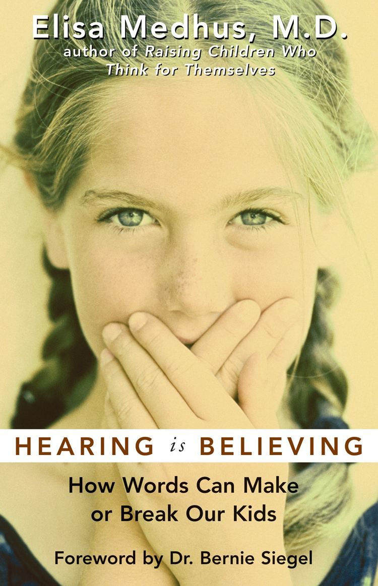 Hearing Is Believing