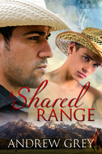 A Shared Range By: Andrew Grey
