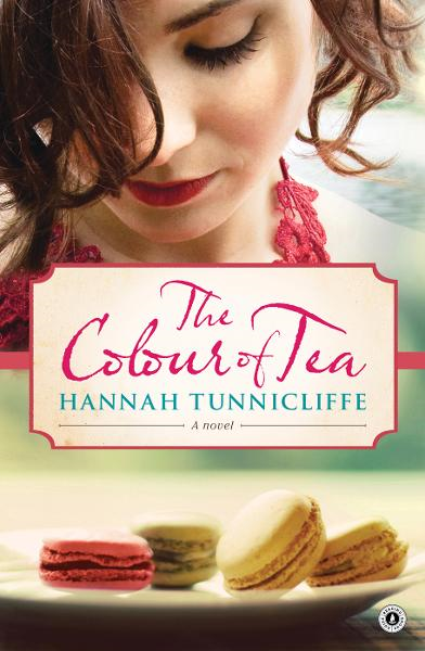 The Colour of Tea By: Hannah Tunnicliffe
