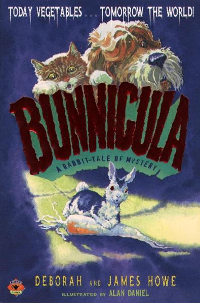 Bunnicula By: Deborah Howe,James Howe,Alan Daniel