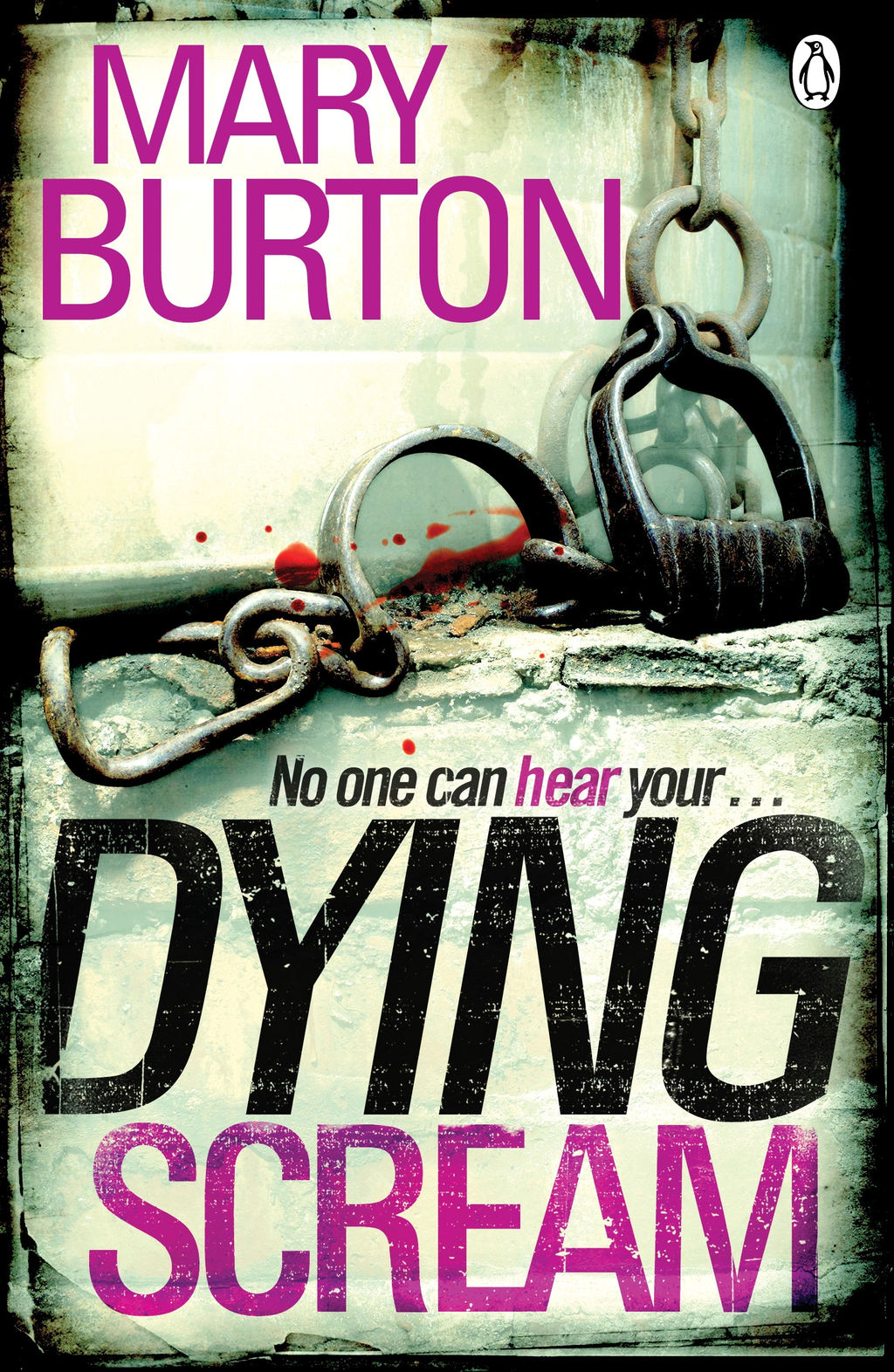 download dying <b>scream</b> book