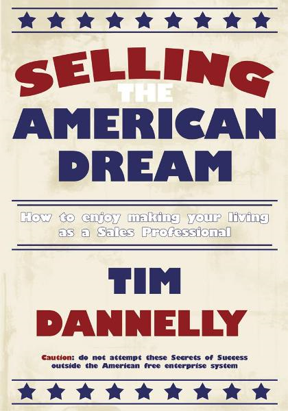 Selling The American Dream