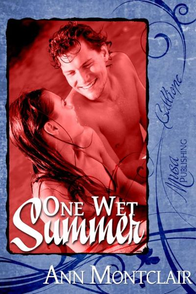 One Wet Summer