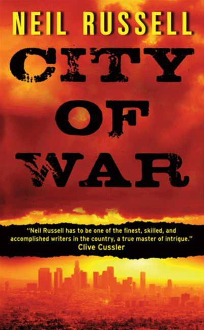 City of War By: Neil Russell