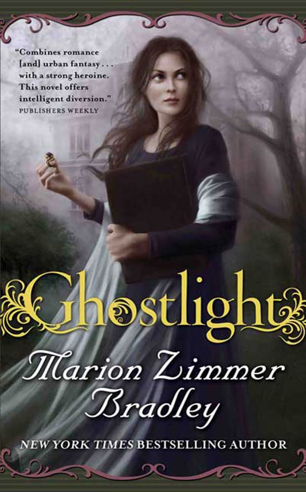 Ghostlight By: Marion Zimmer Bradley