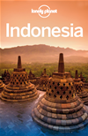 Lonely Planet Indonesia: