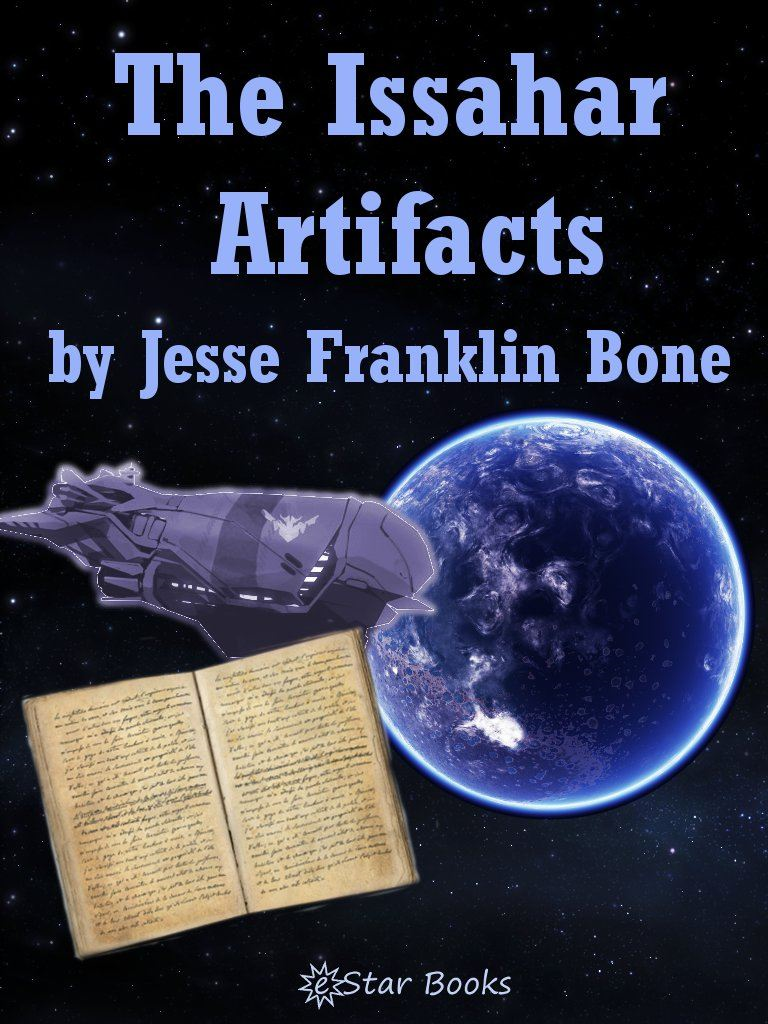 The Issahar Artifacts By: JF Bone