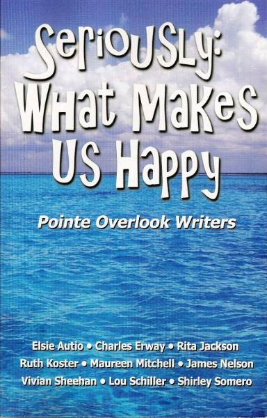 Seriously: What Makes Us Happy