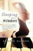 Sleeping with Schubert By: Bonnie Marson