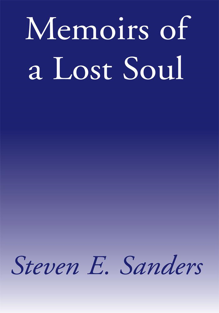 Memoirs of a Lost Soul