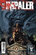 Picture Of - Impaler Volume 1 #1