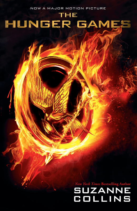 The Hunger Games: Movie Tie-In Edition By: Suzanne Collins