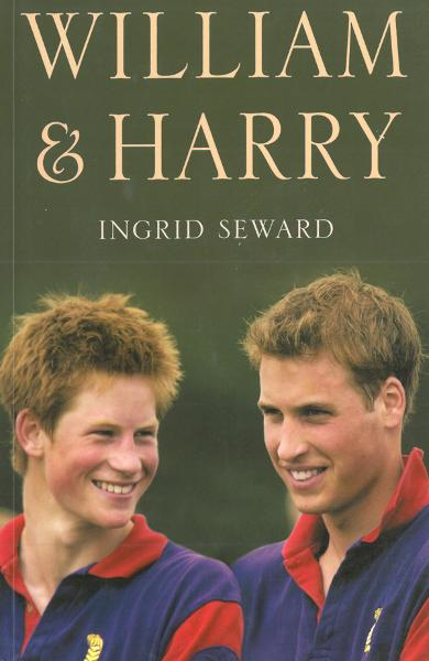 William & Harry