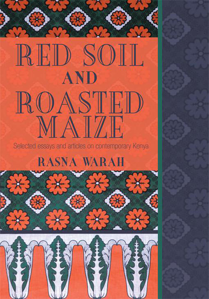 Red Soil and Roasted Maize