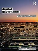 download Digital Governance book