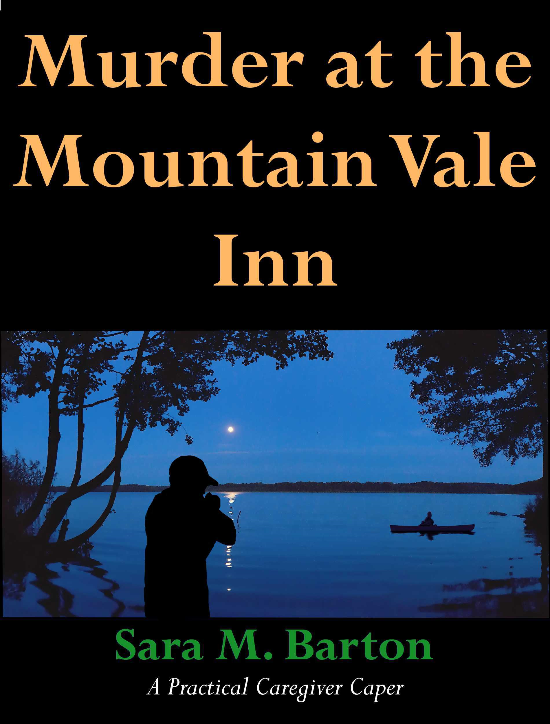 Murder at the Mountain Vale Inn