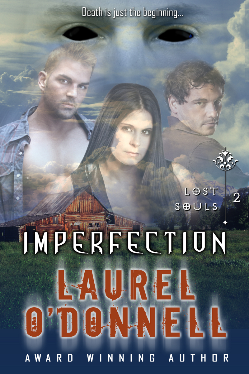 Laurel O'Donnell - Lost Souls - Imperfection