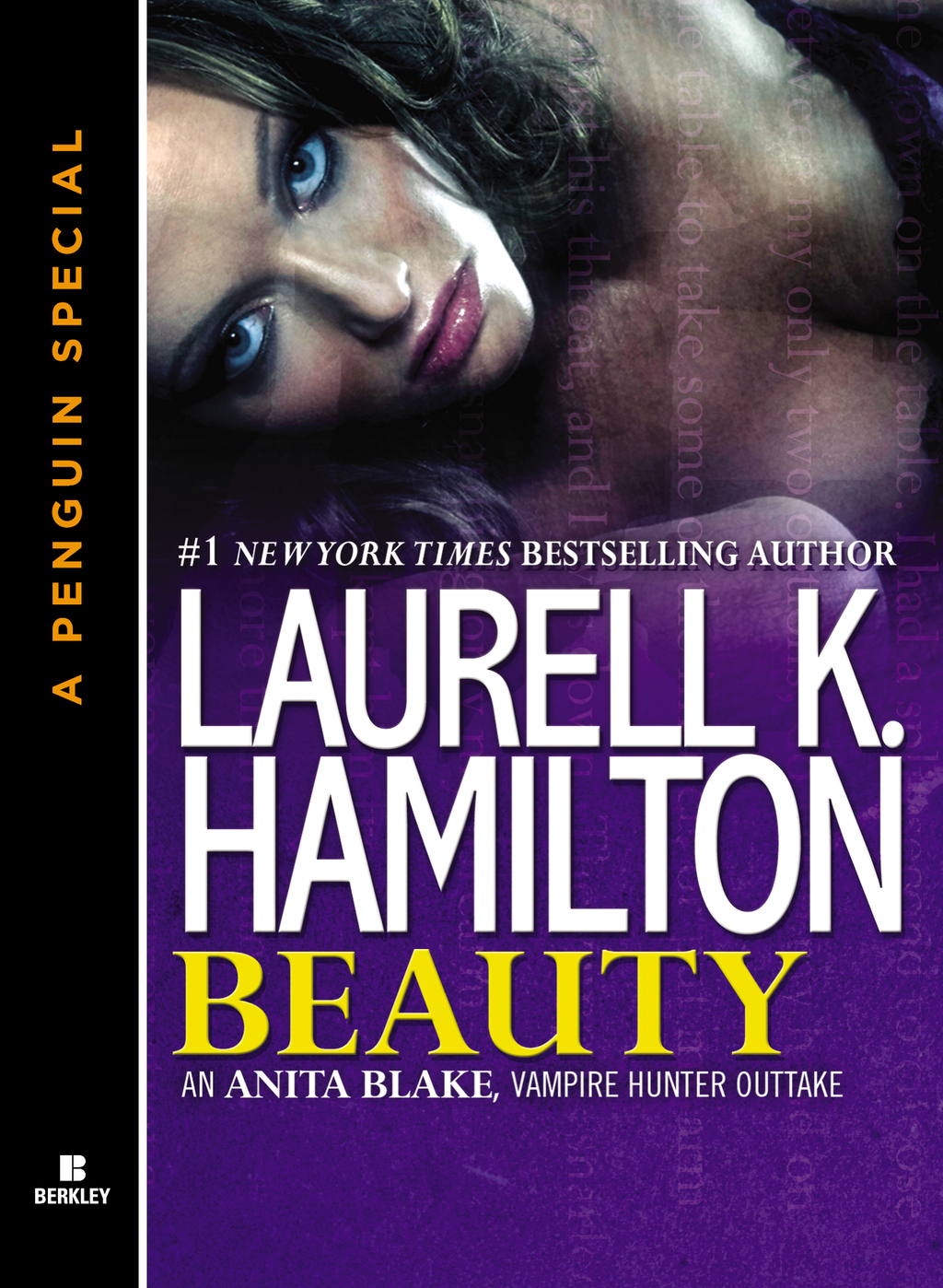 Beauty By: Laurell K. Hamilton